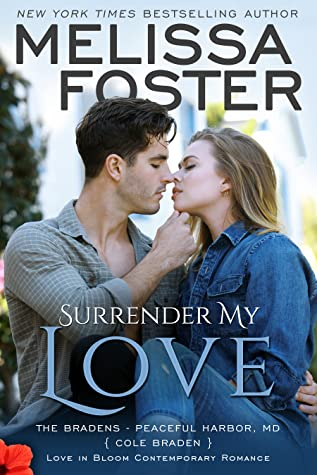 Surrender My Love by Melissa Foster {Book Review}