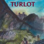 Tevanon and Kensic: Turlot by Tyson Clarke {Book Review}