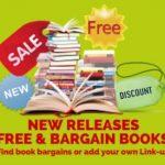 New Releases, Free & Bargain Books {Weekly Link-Up}