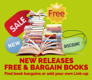 New Releases, Free and Bargain Books {Updated Weekly}
