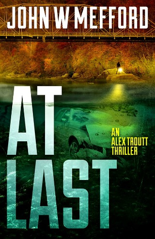 AT Last by John W. Mefford {Book Review}