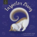 Inspector Dewey by Kristen Heimerl, Illustrated by Irene Bofill {Children's Book Review}