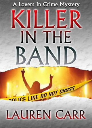 Killer in the Band by Lauren Carr {Book Review}