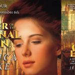 The Order of the Eternal Sun by Jessica Leake {Book Spotlight}