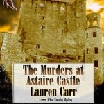 The Murders at Astaire Castle by Lauren Carr {Audiobook Review}