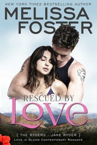 Rescued by Love by Melissa Foster