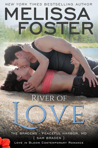 River of Love by Melissa Foster