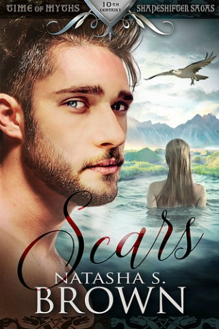 Scars by Natasha S. Brown