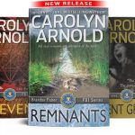 Remnants by Carolyn Arnold {Book Review}