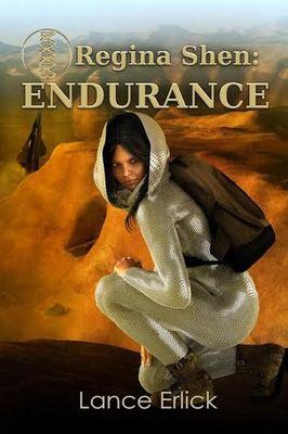 Regina Shen: Endurance by Lance Erlick