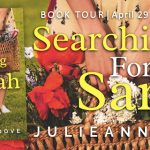 Searching for Sarah by Julieann Dove {Grand Finale Blitz}