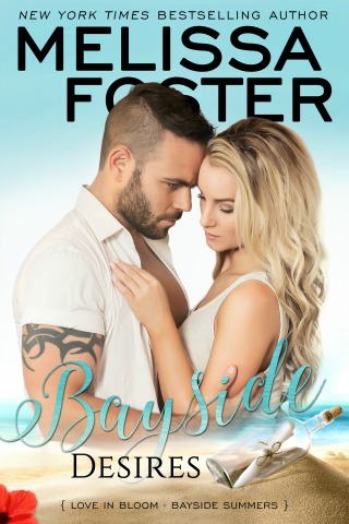 Bayside Desires by Melissa Foster {Book Review}