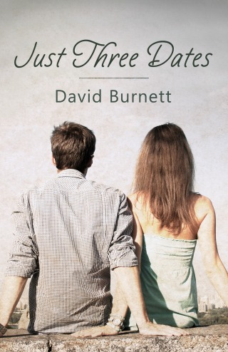 Just Three Dates by David Burnett