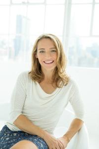 Author Wendy Walker