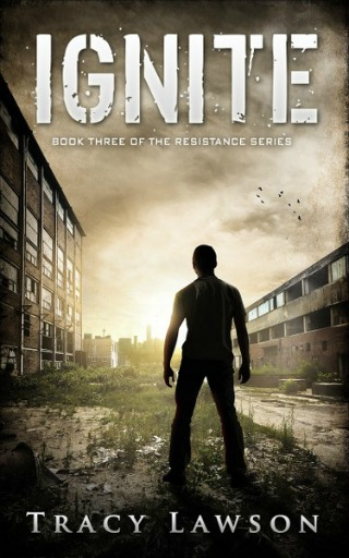Ignite: Book 3 by Tracy Lawson