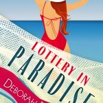 Lottery in Paradise by Deborah Brown {Book Review}