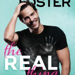 The Real Thing by Melissa Foster {Book Review}