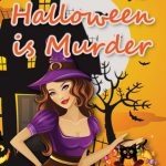 Halloween is Murder by Carolyn Arnold {Book Review}
