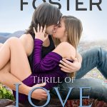 Thrill of Love by Melissa Foster {Book Review}