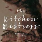 The Kitchen Mistress by Kathleen Shoop {Book Spotlight}