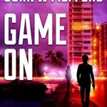 Game ON by John W. Mefford {Book Review}