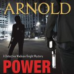 Power Struggle by Carolyn Arnold {Book Review}
