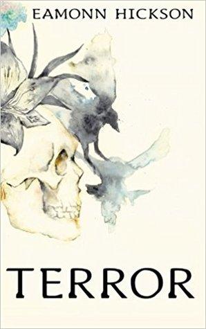 TERROR by Eamonn Hickson {Book Review}
