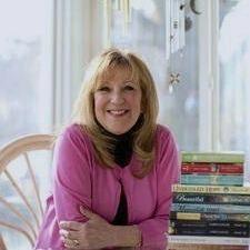Author Loree Lough