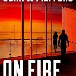 ON Fire (An Ozzie Novak Thriller, Book 5) by John W. Mefford {Book Review}