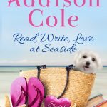 Read, Write, Love at Seaside by Addison Cole {Book Spotlight}