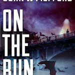 ON The Run by John W Mefford {Book Review}