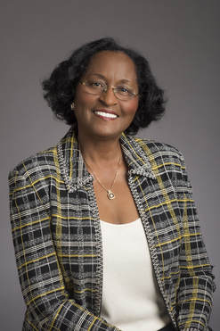 Author Janice Ellis, Ph.D.