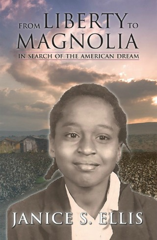 From Liberty to Magnolia: In Search of the American Dream by Janice S. Ellis {Book Review}