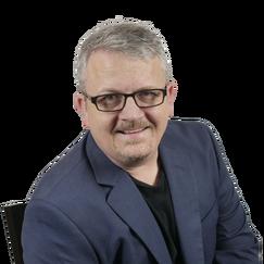 Author David J. Pedersen