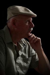 Author JB Morris