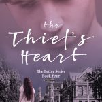 The Thief's Heart (The Letter Series Book 4) by Kathleen Shoop {Guest Book Review}