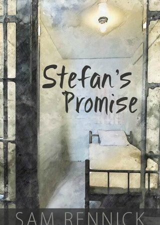 Stefan's Promise by Sam Rennick {Book Review}