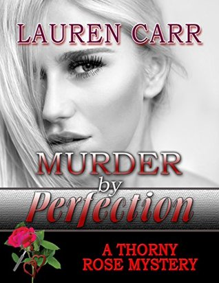 Murder by Perfection by Lauren Carr {Book Review}