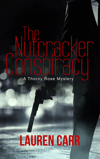 The Nutcracker Conspiracy (A Thorny Rose Mystery #4) by Lauren Carr {Book Review}