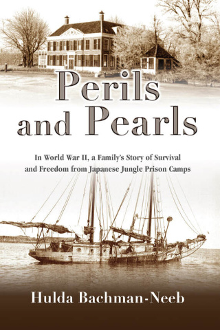 Perils and Pearls by Hulda Bachman-Neeb {Book Review}