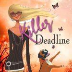 Killer Deadline (A Nikki Bryant Cozy Mystery) by Lauren Carr {Book Review}