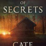 Aftermath of Secrets: The Carter Island Trilogy, Book 2 by Cate Beauman {Spotlight}