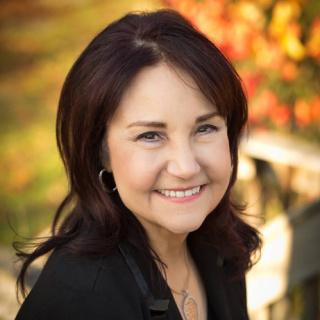 Author Meryl Ain