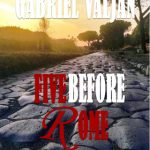 Five Before Rome: 5 preludes to the Roma Series by Gabriel Valjan {Book Review}