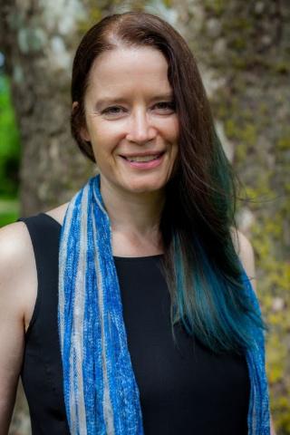 Author Elizabeth Anne Wood