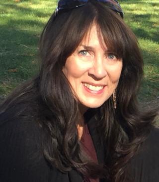 Author Trisha Watson