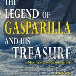 The Legend of Gasparilla and His Treasure (Matthew Connor Adventure series Book 3) by Carolyn Arnonld {Book Review}
