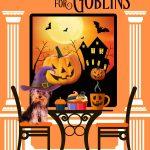 A Flair for Goblins (The Sadie Kramer Flair Series Book 6) by Deborah Garner {Guest Book Review}