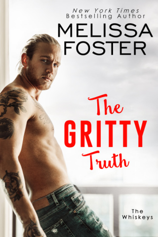 The Gritty Truth by Melissa Foster {Book Review}
