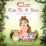 Cleo Can Tie A Bow: A Rabbit and Fox Story by Sybrina Durant {Children's Book Review}
